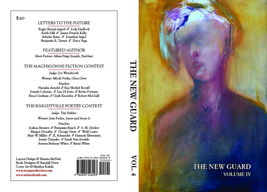TNG IV Full Cover draft 1