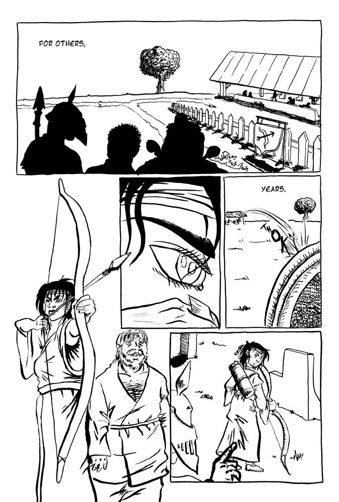 Prologue – Citadel Zero – Daikogen 12