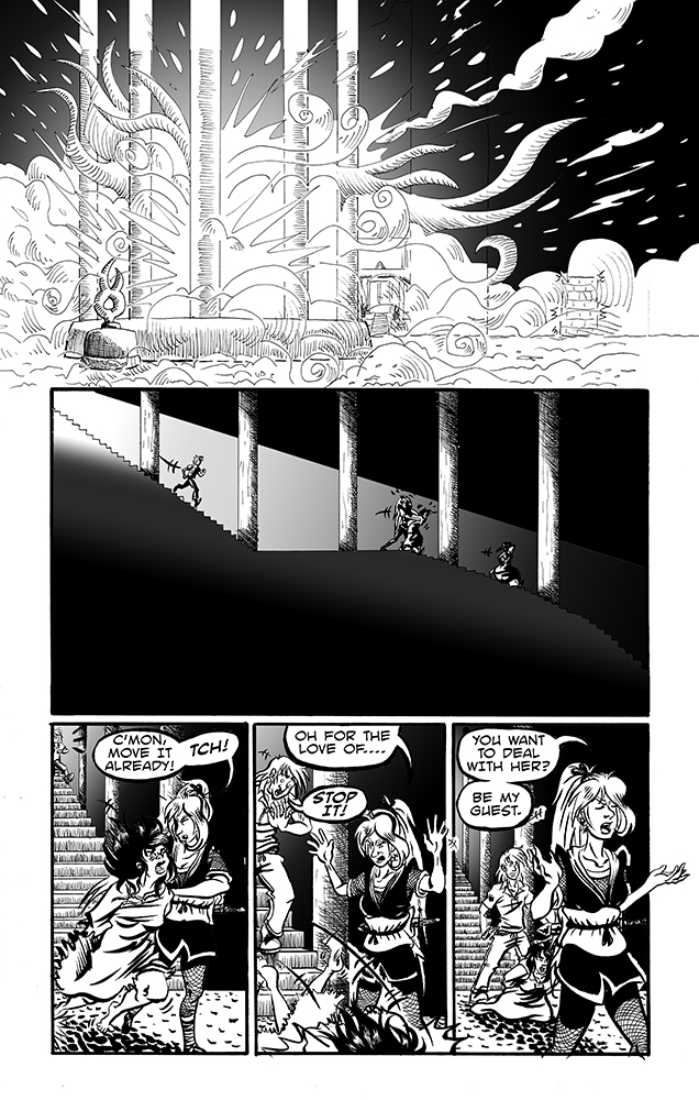 Citadel Chapter 2 Page 14