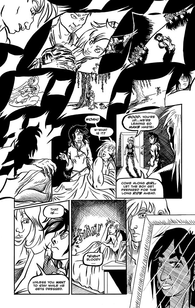 Citadel Chapter 3 Pg. 11