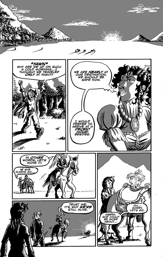 Citadel Chapter 3 Pg. 20